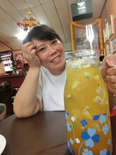 【泰國 曼谷夜市】理杜安夜市 Liab Duan Night Market ตลาดนัดเลียบด่วน @貝大小姐與瑞餚姐の囂脂私蜜話
