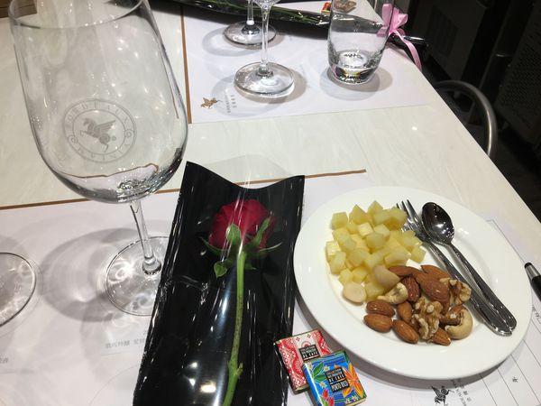 【台北  國父紀念館站】法國翡馬酒莊集團 Bordeaux Vineam @貝大小姐與瑞餚姐の囂脂私蜜話