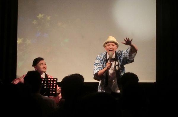 【舞台劇】我們是「漫才少爺!哈!!」 @貝大小姐與瑞餚姐の囂脂私蜜話
