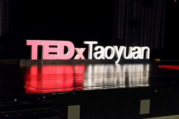 【講座】TEDxTaoyuan《CreAction》年會 @貝大小姐與瑞餚姐の囂脂私蜜話