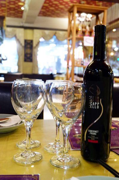 【台北 品味紅酒】北義凱佩羅酒莊Cabernet Franc X 泰式料理 @貝大小姐與瑞餚姐の囂脂私蜜話