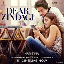 【電影】最好的人生 Dear Zindagi @貝大小姐與瑞餚姐の囂脂私蜜話