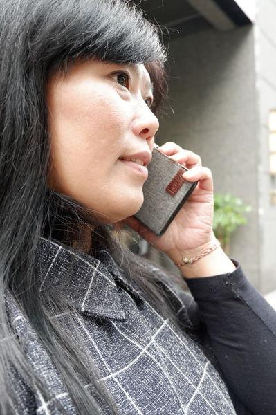 【3C好物推薦】摩新MOXIE 360度防電磁波手機皮套 @貝大小姐與瑞餚姐の囂脂私蜜話