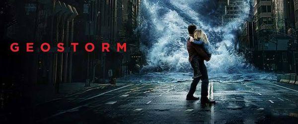 【電影】氣象戰 Geostorm @貝大小姐與瑞餚姐の囂脂私蜜話