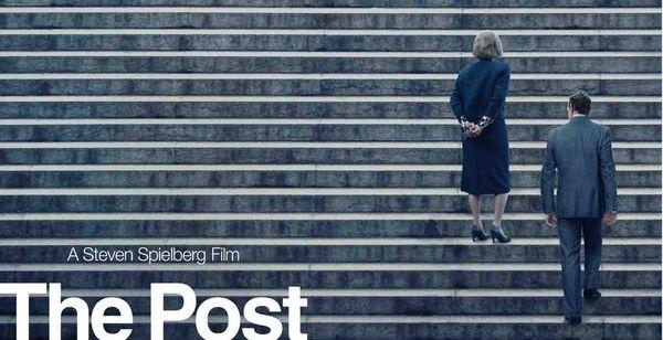 【電影】郵報:密戰 The Post @貝大小姐與瑞餚姐の囂脂私蜜話