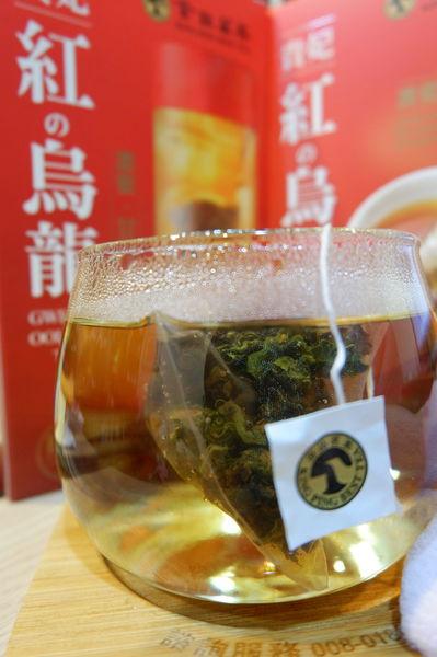 【網購好茶】金品茗茶 貴妃紅の烏龍茶 @貝大小姐與瑞餚姐の囂脂私蜜話