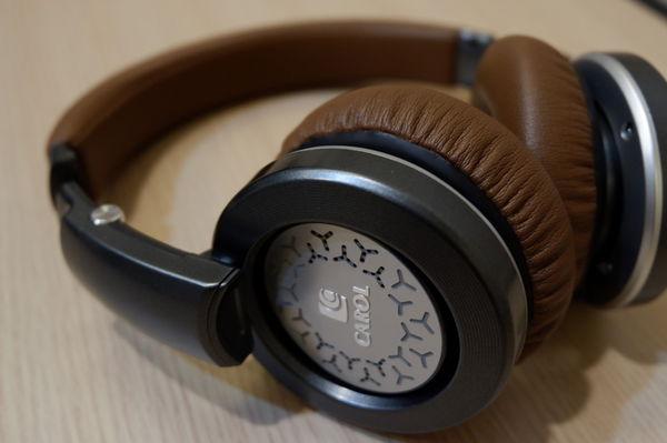 【3C好物推薦】Carol BTH-830豪華版耳機 @貝大小姐與瑞餚姐の囂脂私蜜話