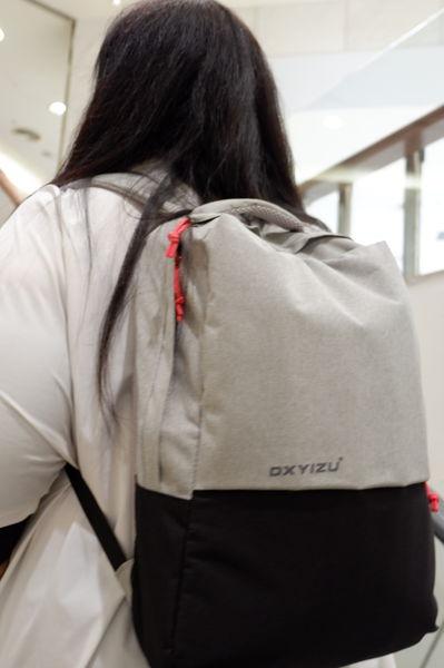 【網購好物】UTmall包包專賣 DXYIZU後背包 @貝大小姐與瑞餚姐の囂脂私蜜話