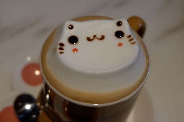 【台北 東門站】The Who Cafe 框影咖啡 @貝大小姐與瑞餚姐の囂脂私蜜話