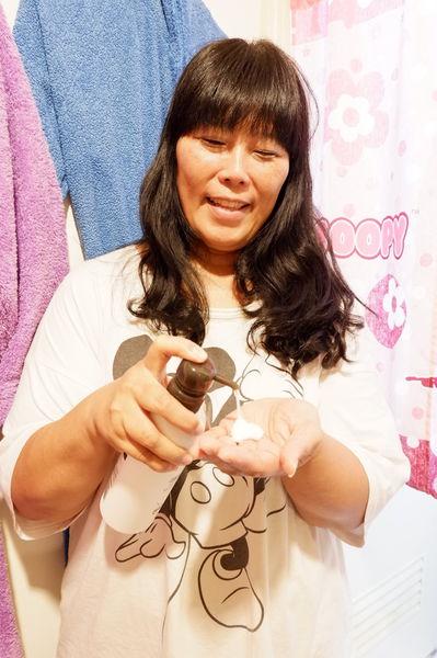 【網購好物推薦】JBLIN頭皮調理洗髮霜 @貝大小姐與瑞餚姐の囂脂私蜜話