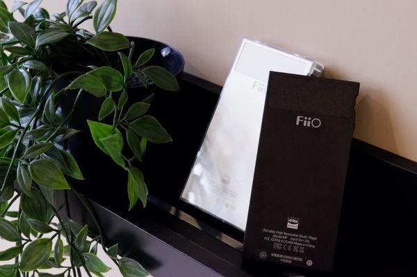 【3C影音】FiiO M7高解析無損音樂播放器 近距離見面會 @貝大小姐與瑞餚姐の囂脂私蜜話