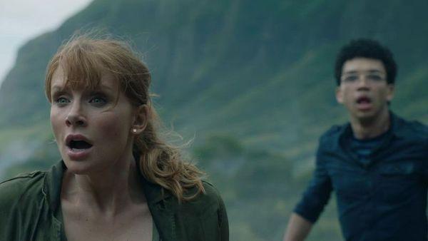 【電影】侏羅紀世界:殞落國度 Jurassic World : Fallen Kingdom @貝大小姐與瑞餚姐の囂脂私蜜話