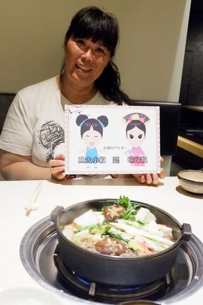 【日本 福岡市中央區美食】すき焼きの店黑家 @貝大小姐與瑞餚姐の囂脂私蜜話