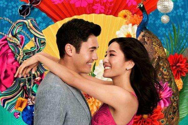 【電影】瘋狂亞洲富豪Crazy Rich Asians @貝大小姐與瑞餚姐の囂脂私蜜話
