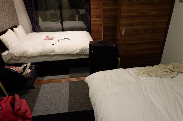 【日本 福岡市博多區民宿】Residence Hotel Hakata 10 @貝大小姐與瑞餚姐の囂脂私蜜話