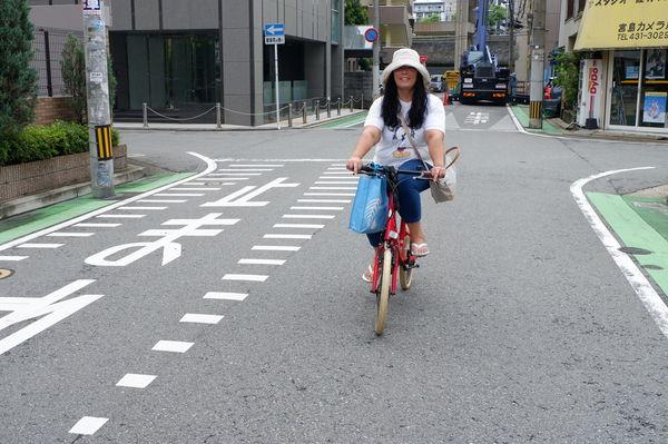 【日本 福岡市】單車城市探祕 @貝大小姐與瑞餚姐の囂脂私蜜話