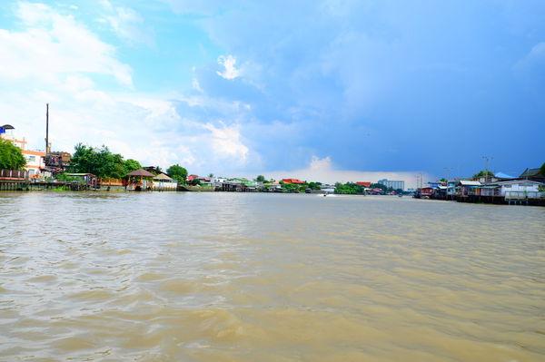 【泰國 曼谷】Koh Kret 咕雞島 / 陶瓷島 @貝大小姐與瑞餚姐の囂脂私蜜話
