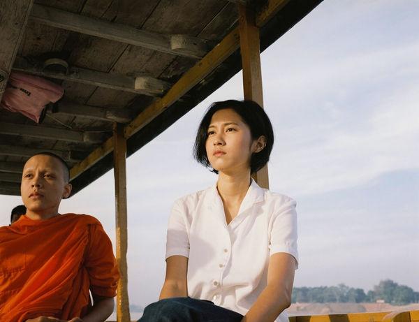 【2018金馬影展 泰國電影】重返天堂之城 Nakorn-Sawan @貝大小姐與瑞餚姐の囂脂私蜜話