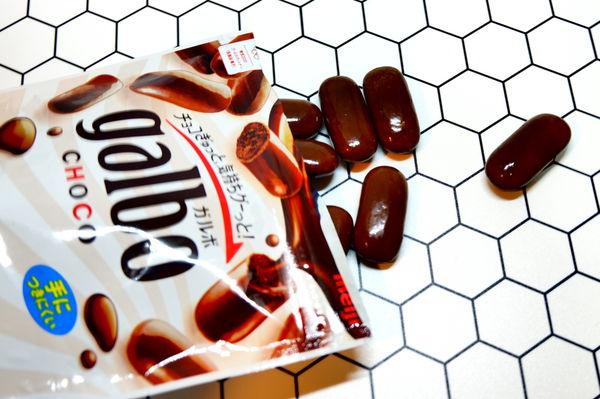 【網購日本零食】配菓配菓pecopeco日本零食galbo餅乾 草莓&巧克力 @貝大小姐與瑞餚姐の囂脂私蜜話