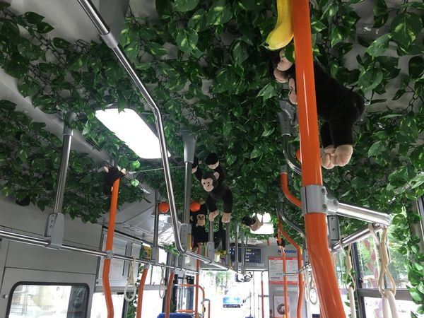 【日本 福岡】福岡公車便利通 @貝大小姐與瑞餚姐の囂脂私蜜話