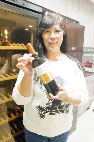 【品味生活】阿根廷MELODIAS樂章紅酒 @貝大小姐與瑞餚姐の囂脂私蜜話