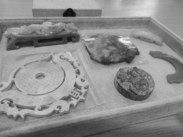 【新北 海山站】東方森煌古文物鑑定中心SenHuang Antique Authentication @貝大小姐與瑞餚姐の囂脂私蜜話