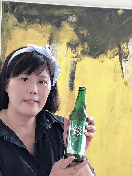 【品味生活】精釀銀啤酒SILVER BEER @貝大小姐與瑞餚姐の囂脂私蜜話