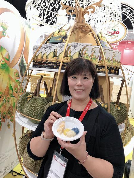 【展會直擊】THAIFEX-World of Food Asia 2019 泰國亞洲美食展 @貝大小姐與瑞餚姐の囂脂私蜜話