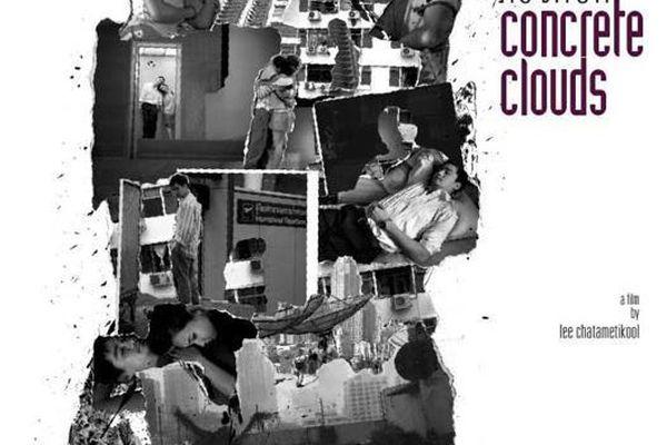 【泰國電影】2019台北電影節:愛情多年後回來 ภวังค์รัก Concrete Clouds @貝大小姐與瑞餚姐の囂脂私蜜話