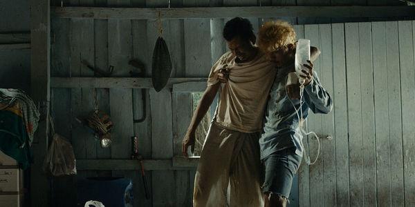 【泰國電影】邊境夢幻Manta Ray @貝大小姐與瑞餚姐の囂脂私蜜話