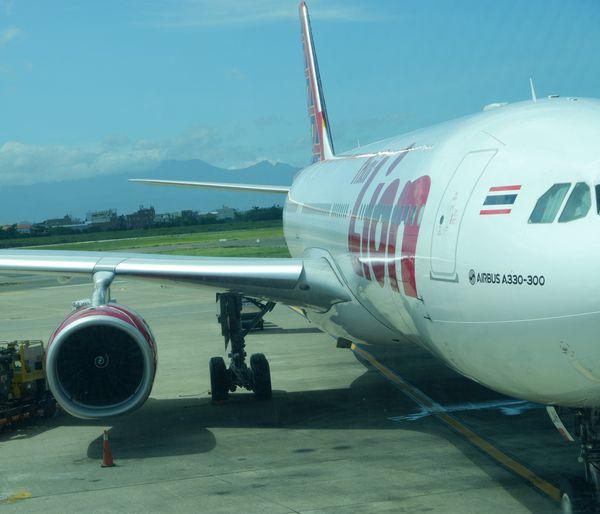 【航班體驗】泰獅航Thai Lion Airline @貝大小姐與瑞餚姐の囂脂私蜜話