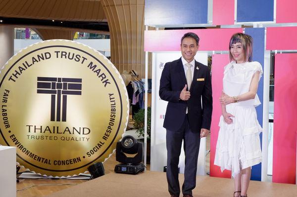 【泰國商務部邀約採訪】T Mark Festival @貝大小姐與瑞餚姐の囂脂私蜜話