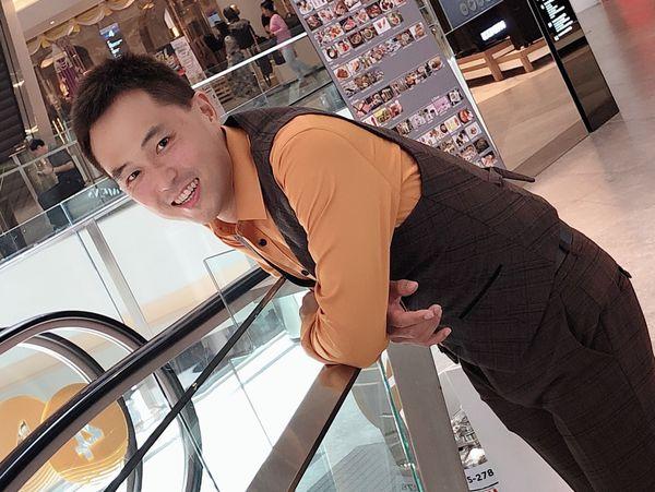 【台中 西屯區】Mr.elk suit麋鹿西服 / 專為~品味型男~設計的西服專賣出租店 @貝大小姐與瑞餚姐の囂脂私蜜話