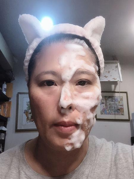 【保養小物】泡姬Mask 碳酸凝膠面膜 @貝大小姐與瑞餚姐の囂脂私蜜話