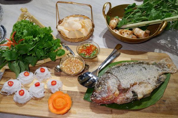 【泰精選,泰菜首選 台中】阿杜皇家泰式料理 @貝大小姐與瑞餚姐の囂脂私蜜話