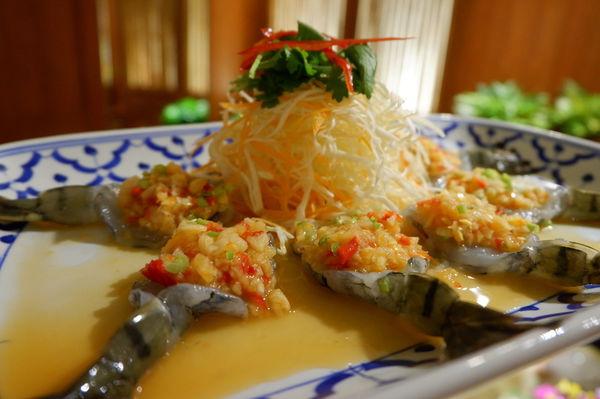 【泰精選,泰菜首選 台北】湄河泰國餐廳 Mae-kung Thai restaurant @貝大小姐與瑞餚姐の囂脂私蜜話