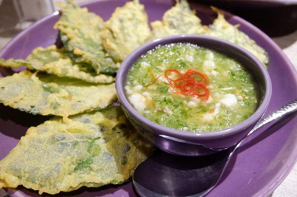 【泰精選,泰菜首選 台北】NARA Thai Cuisine Taiwan 台北忠孝SOGO店 @貝大小姐與瑞餚姐の囂脂私蜜話