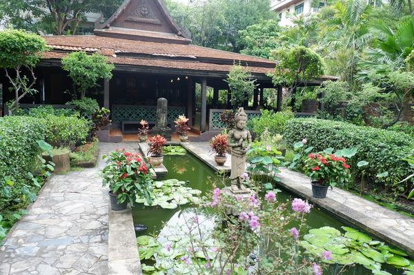 【泰國 曼谷景點】庫克里特博物館M.R. Kukrit's House @貝大小姐與瑞餚姐の囂脂私蜜話