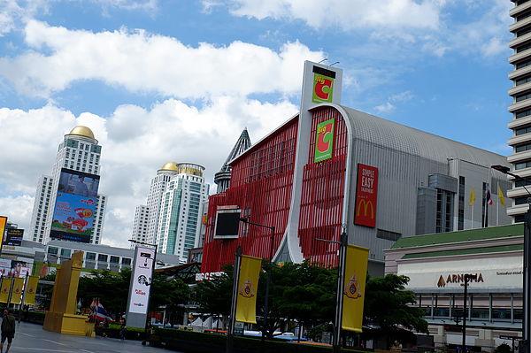 【泰國 曼谷必逛】Big C Supercenter @貝大小姐與瑞餚姐の囂脂私蜜話