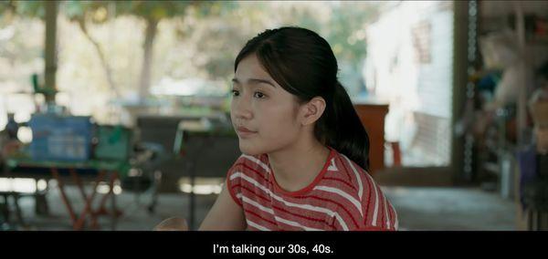 【泰國電影】未來的彼方有我嗎 Where We Belong @貝大小姐與瑞餚姐の囂脂私蜜話