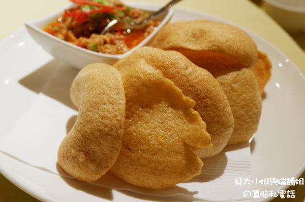 【台北 國父紀念館站美食】N訪:湄河泰國餐廳 Mae-kung Thai restaurant @貝大小姐與瑞餚姐の囂脂私蜜話