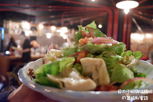 【Taiwan Taipei】PS TAPAS Spanish Cuisine & BAR @貝大小姐與瑞餚姐の囂脂私蜜話