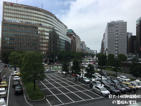【日本 福岡】博多車站:福岡居遊35天最重要的地方 @貝大小姐與瑞餚姐の囂脂私蜜話