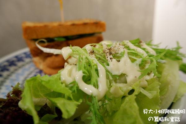 【泰國 曼谷住宿】Good One Hostel & Café Bar @貝大小姐與瑞餚姐の囂脂私蜜話