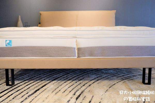 【網路買床推薦】好睡王 國王 X 皇后 X 戀人 獨立筒床墊 @貝大小姐與瑞餚姐の囂脂私蜜話
