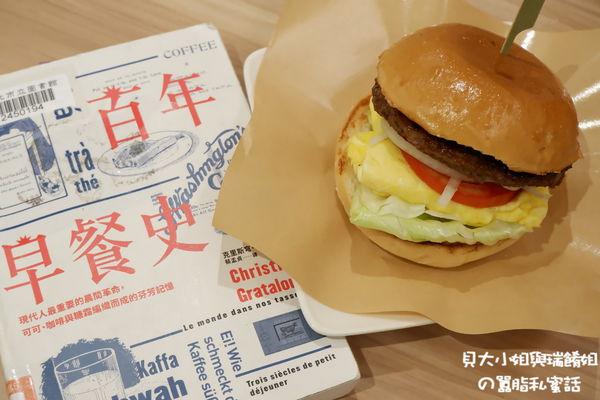 【台北 萬華區早午餐推薦】日初早午食堂 Moni Café @貝大小姐與瑞餚姐の囂脂私蜜話