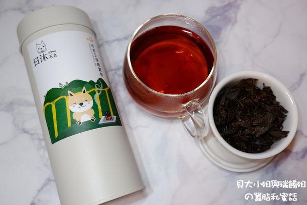 【網購美食】日沐茶食 RIMU tea & chips 茶葉禮盒宅配推薦 @貝大小姐與瑞餚姐の囂脂私蜜話